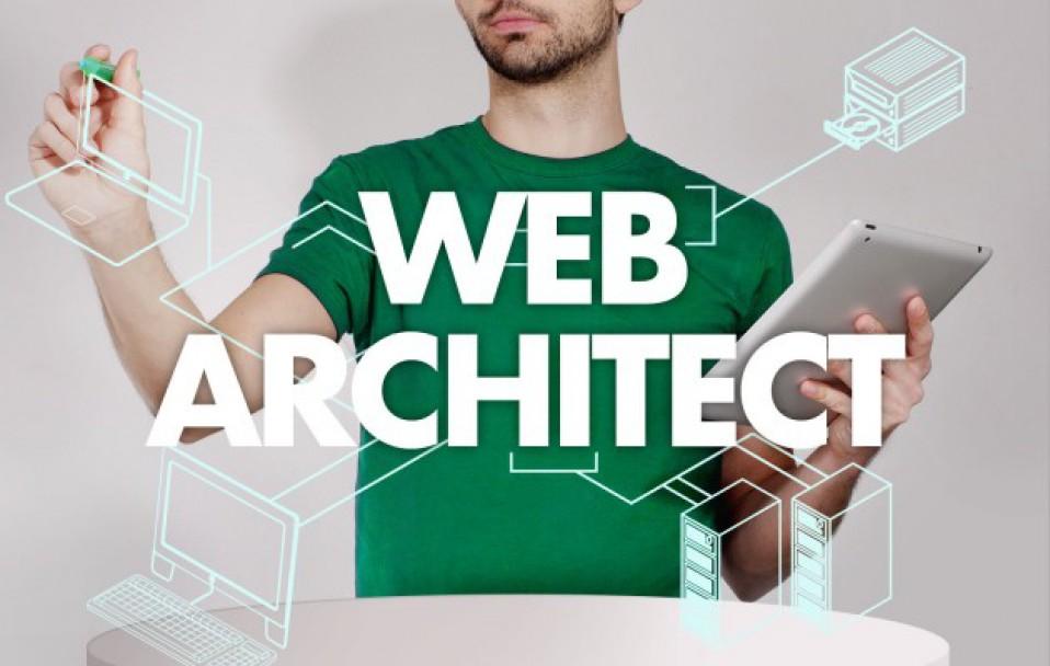 Web Architect Job San Diego