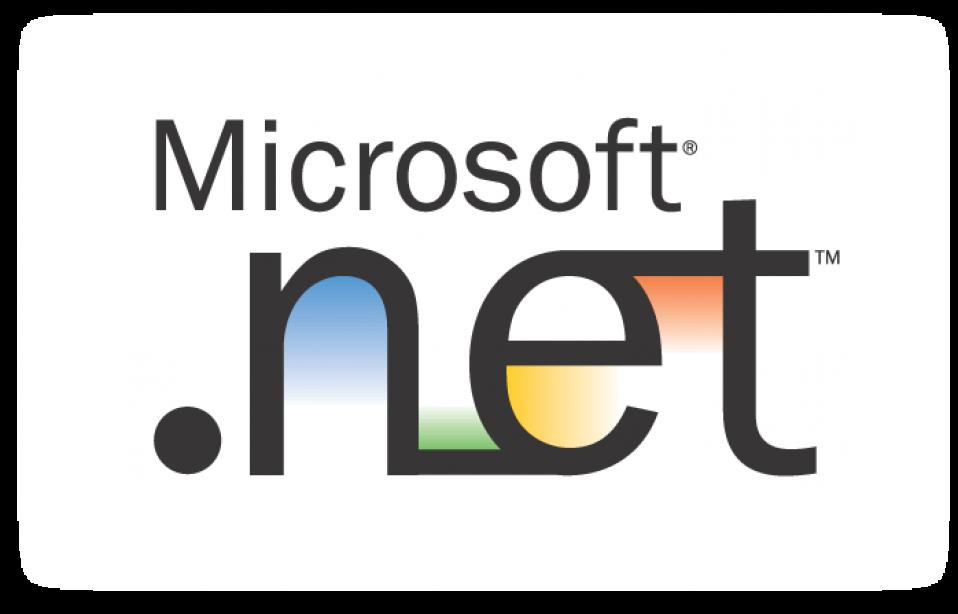 Microsoft Dot Net Software Engineer Job