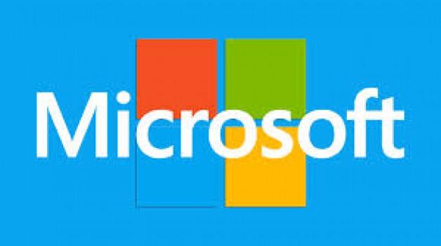 Microsoft Earnings Release FY15 Q3